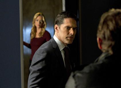 Watch Criminal Minds Season 6 Episode 18 Online