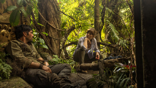 Hooten And The Lady Season 2