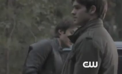 The Vampire Diaries Clip: Aim for the Heart