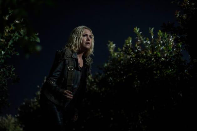 Clarke Watches On - The 100 Season 6 Episode 3