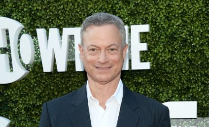 13 Reasons Why Adds Gary Sinise for Major Final Season Role