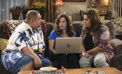 Cristela Season 1 Episode 2 Review: Soul Mates