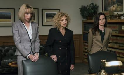 Watch Law & Order: True Crime Online: Episode 4