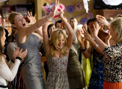 Watch Life Unexpected Season 2 Episode 8 Online