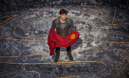 Krypton Season 1 Episode 1 Review: Pilot