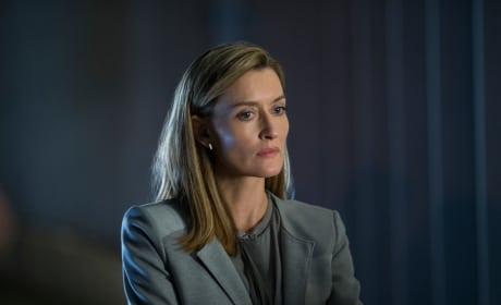 Natascha McElhone as Laz Ingram - The First