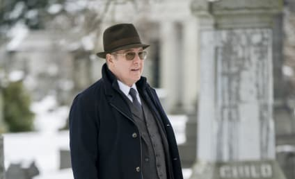 Watch The Blacklist Online: Season 5 Episode 20
