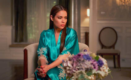 Dynasty Season 3 Episode 18 Review: You Make Being a Priest Sound Like Something Bad