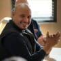 Cruz Is All Smiles - Chicago Fire Season 5 Episode 14