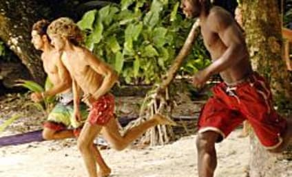Reality TV Recaps: Survivor: Micronesia, Celebrity Apprentice