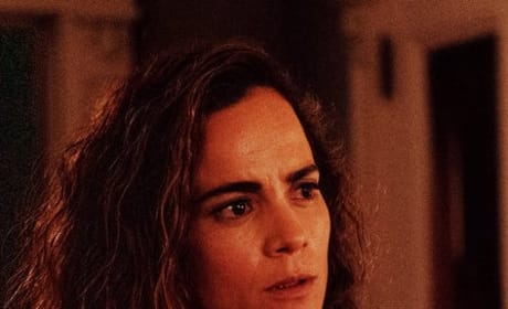 Someone is Stealing - Tall - Queen of the South Season 4 Episode 10