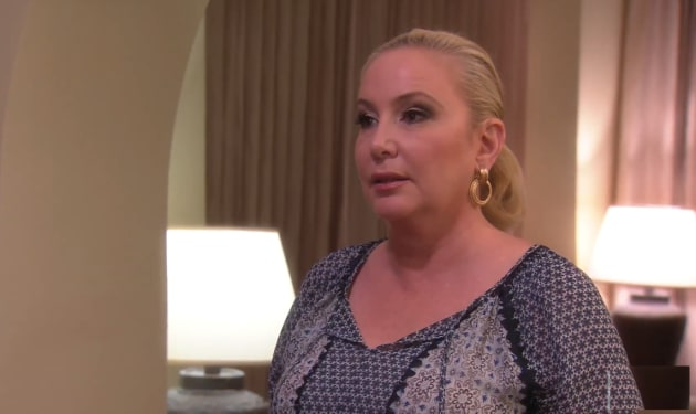Making Amends - The Real Housewives of Orange County