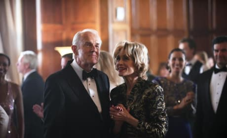 Husband & Wife- American Crime Story: Versace Season 1 Episode 3