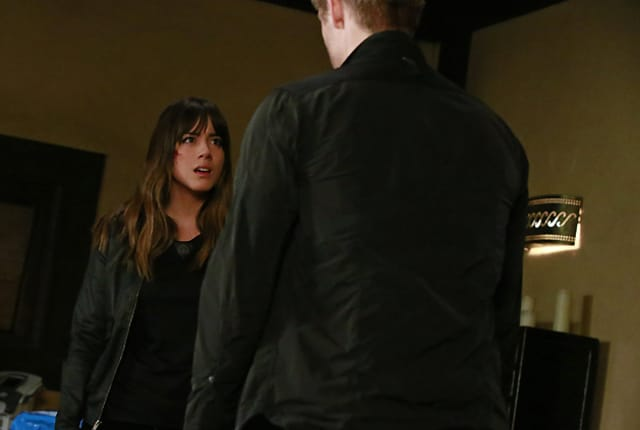Watch Agents of S H I E L D  Season 2 Episode 22 Online - TV Fanatic