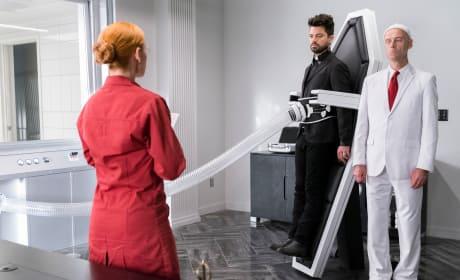 Jesse Tested - Preacher Season 3 Episode 8