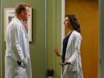 Amelia and Owen - Grey's Anatomy