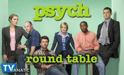 "Psych Round Table: ""Last Night Gus"""