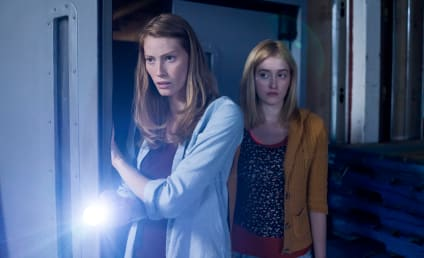 Watch The Mist Online: Season 1 Episode 3