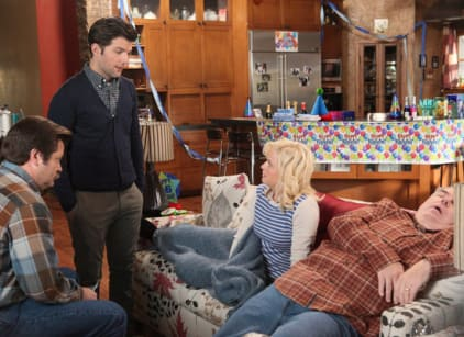 Watch Parks and Recreation Season 4 Episode 16 Online