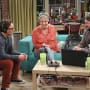 Return of Wil Wheaton - The Big Bang Theory Season 8 Episode 20