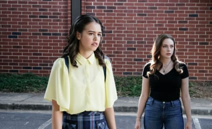 Legacies Fans Call for Hope and Josie Romance After Latest Twist