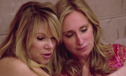 Watch The Real Housewives of New York City Online: Body of Evidence