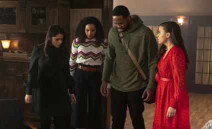 Charmed Season 1 Episode 18 Review: The Replacement