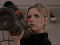 Blown Away - Buffy the Vampire Slayer