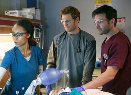 Watch Chicago Med Season 1 Episode 4 Online