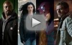Marvel's The Defenders: Full Trailer Released!