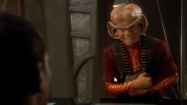Nog - Star Trek: Deep Space Nine