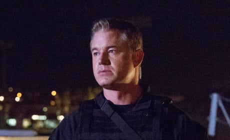 Lost in Thought - The Last Ship Season 4 Episode 10