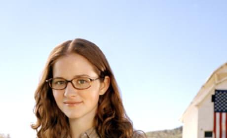 Sarah Drew Pic
