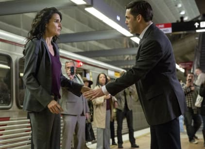 Watch Rizzoli & Isles Season 6 Episode 1 Online