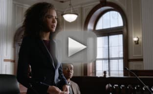 For The People: Jasmin Savoy Brown Previews Allison's Latest Case