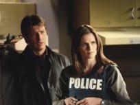 Castle Season 3 Episode 1
