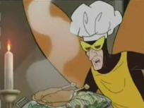 Venture Brothers Season 4 Episode 4