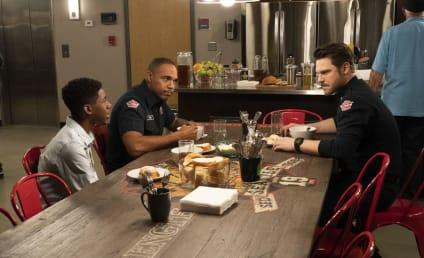 Watch Station 19 Online: Season 2 Episode 13