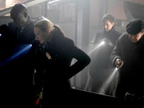 Fringe Season 2 Episode 14