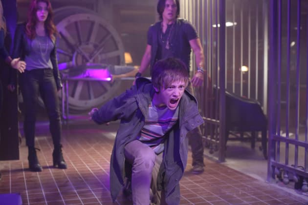 The Gifted Season 1 Episode 2 Review Rx Tv Fanatic