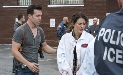 Chicago PD Season 5 Episode 3 Review: Promise