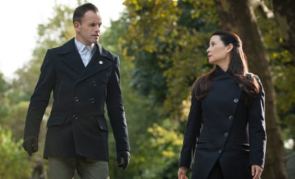 Elementary Season 3 Episode 9 Review: The Eternity Injection