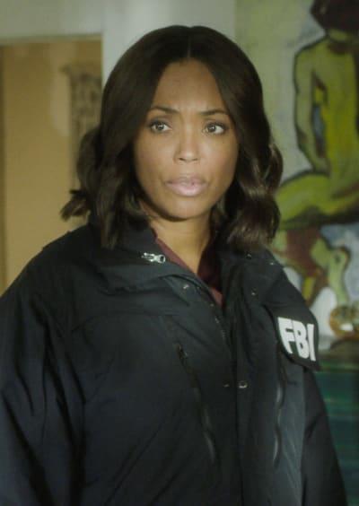Demonic Possession? - Criminal Minds Season 14 Episode 14
