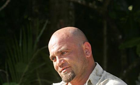 Russell Hantz