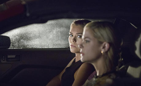 Car Ride - Hart of Dixie Season 4 Episode 9