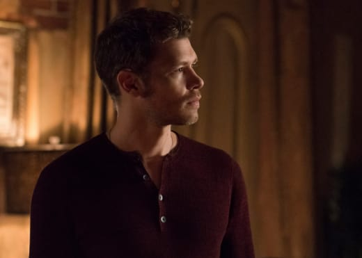 Where Is She? - The Originals Season 5 Episode 6