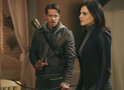 Watch Once Upon a Time Season 5 Episode 16 Online