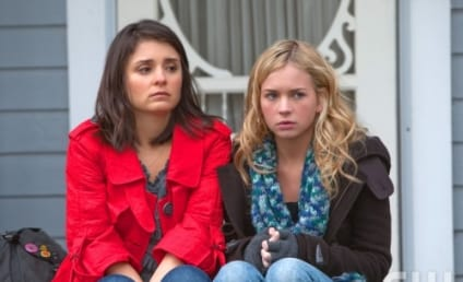 "Life Unexpected Review: ""Father Unfigured"""