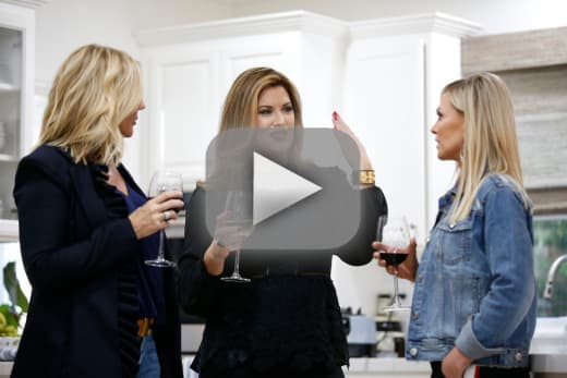how to watch real housewives online
