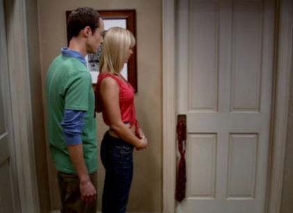 Watch The Big Bang Theory Season 1 Episode 5 Online